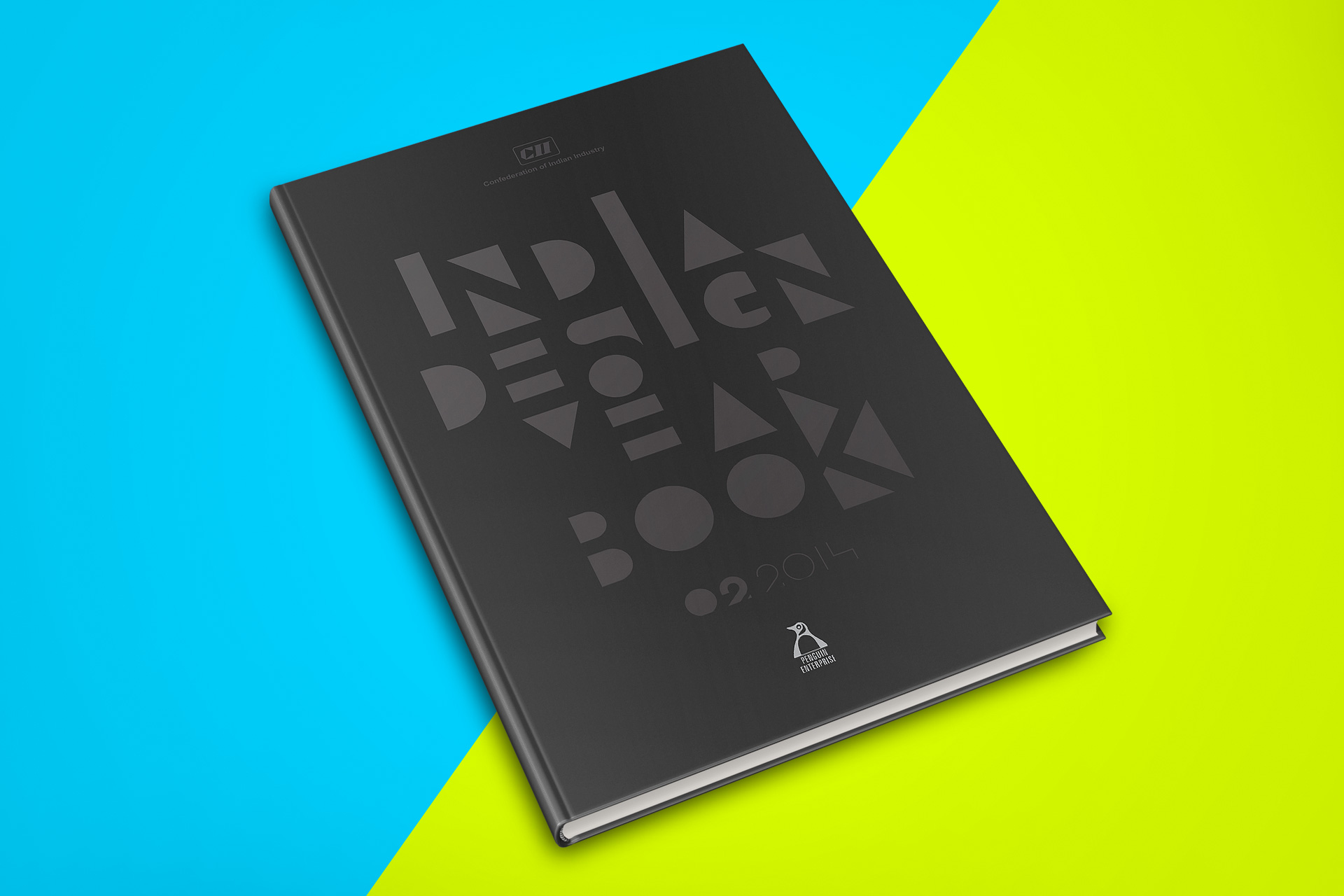 Confederation of Indian Industry India Design Book 2014