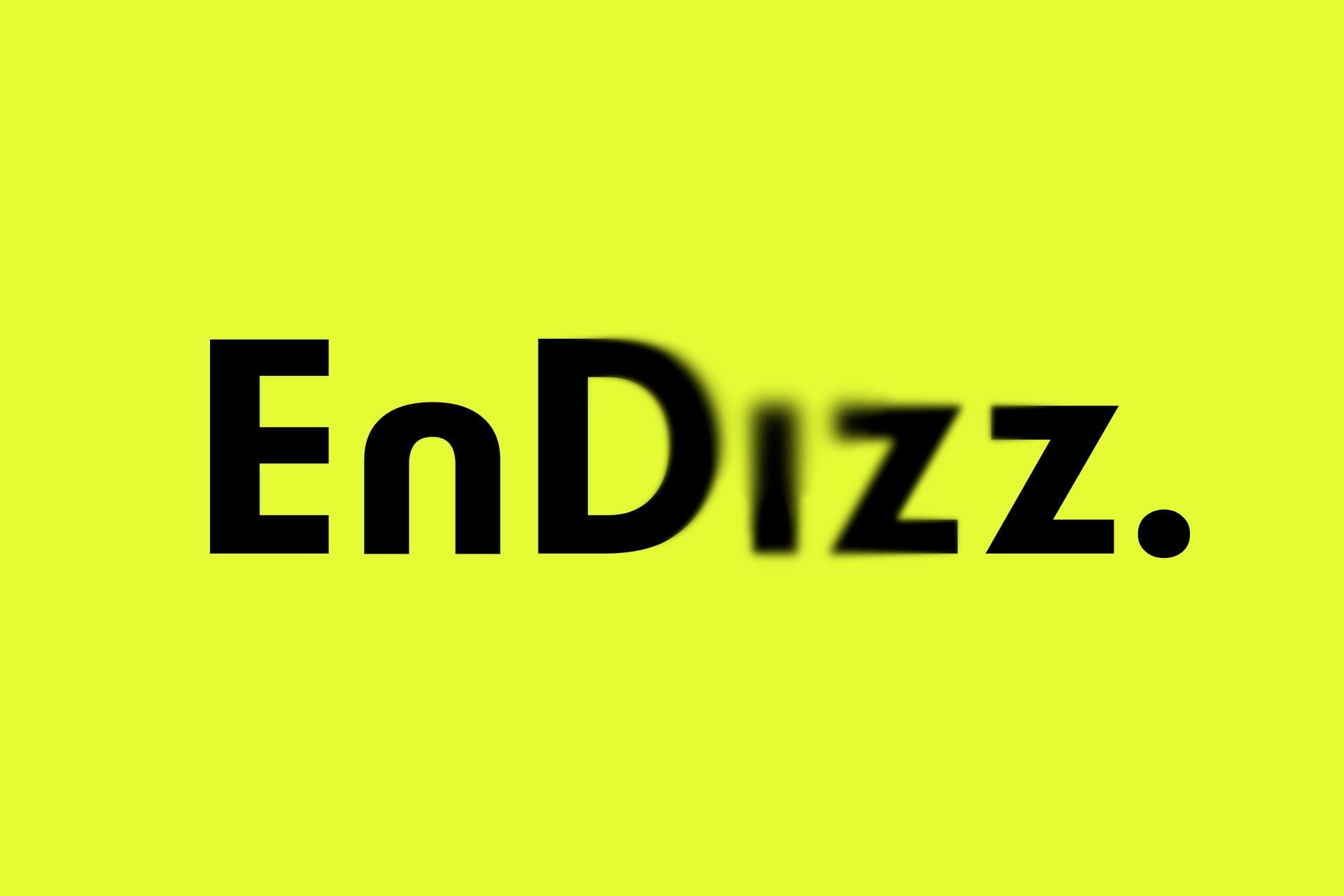 1920 EnDizz logo