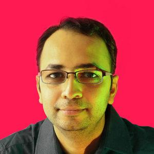 Prashant Shingade - Founding partner, Principal – Design