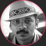 Mahesh Naik 3D Designer
