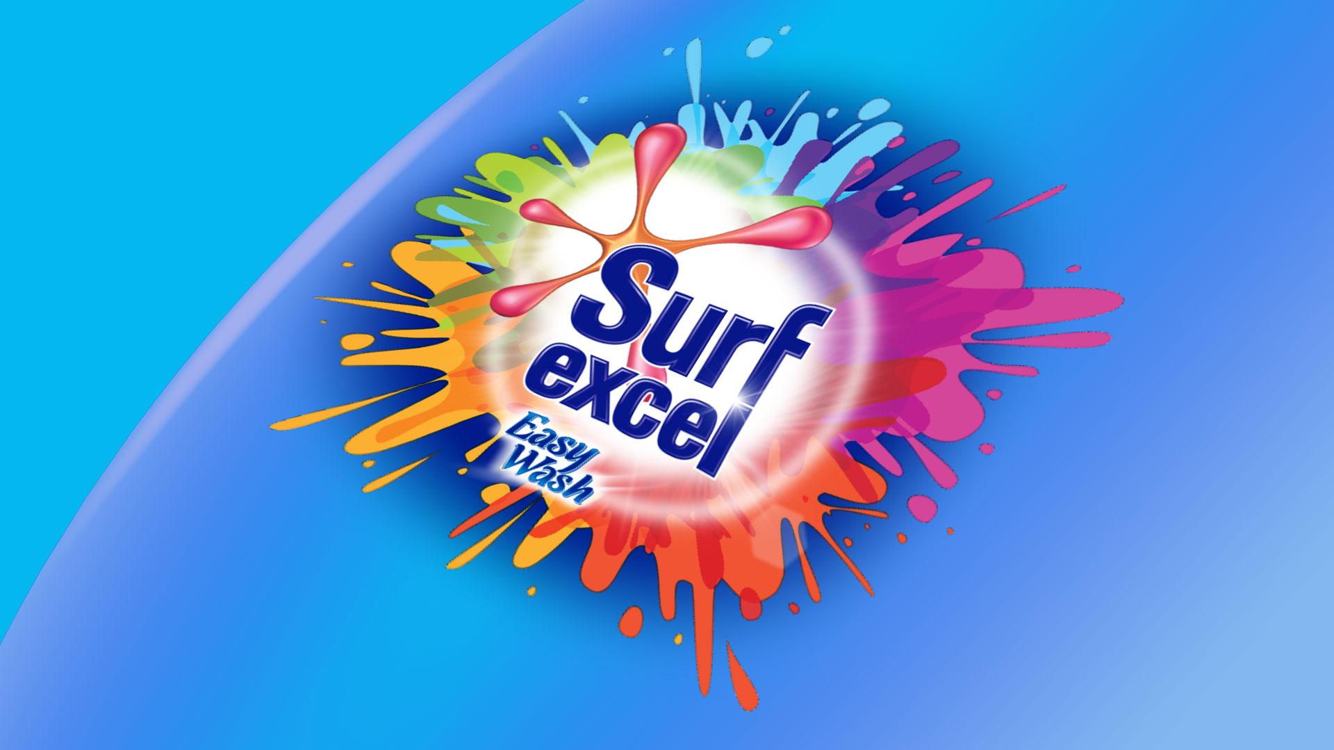 Surf Excel Easy Wash