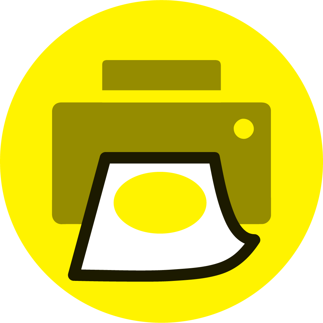 icons 04 easy to print